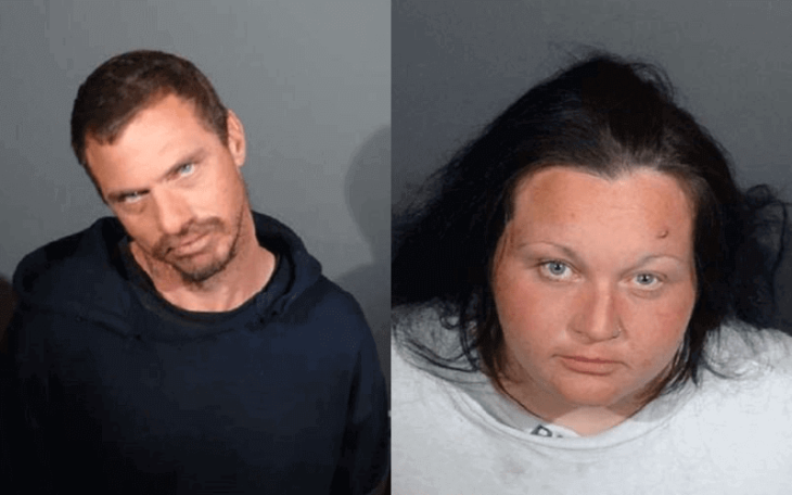 Drug addiction leads two California parents to attempt selling toddlers for drugs