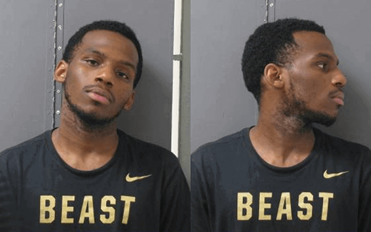 Tennessee man faces drug charges from Christmas Eve arrest
