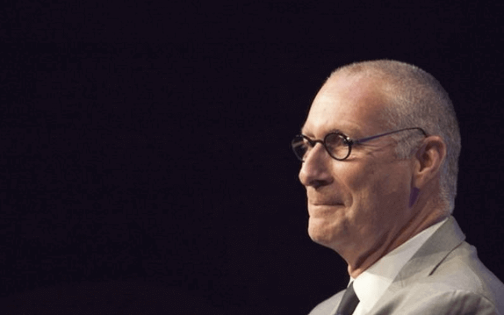 ESPN President John Skipper quits due to substance addiction