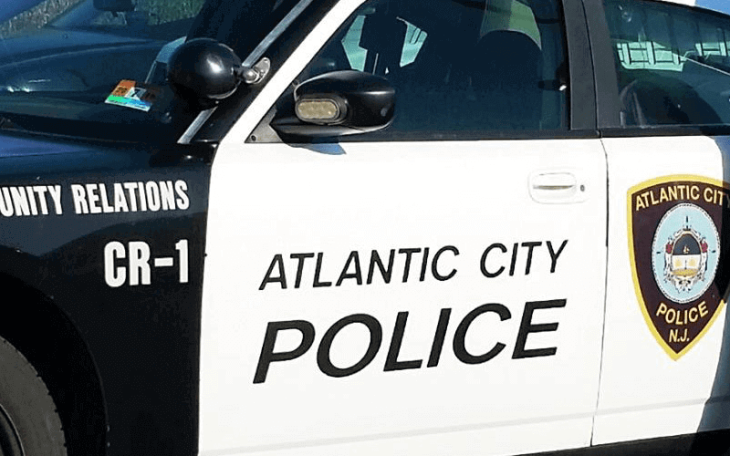 Christmas arrests in Atlantic City take more than 5,200 pounds of heroin off the streets