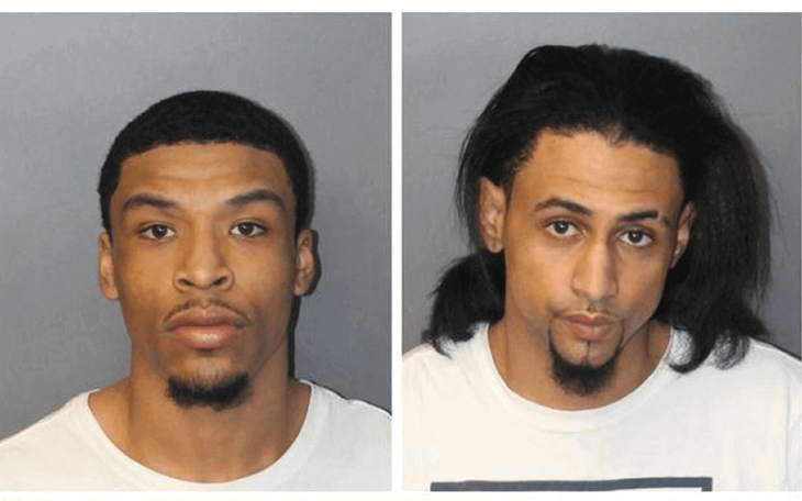 two arrested on fentanyl charges in brockton
