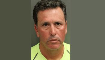 """Cocaine Cowboys"" former member Mario Gonzalez arrested again"