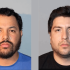 Two New York men busted with enough fentanyl to kill 18 million people