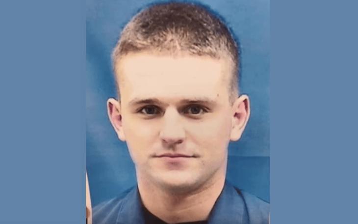 Miami policeman Adrian Santos arrested for using coke in nightclub