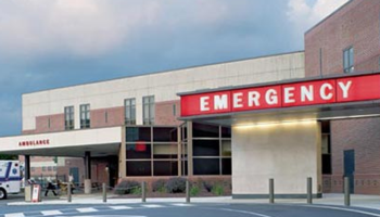 Alcohol-related emergency room visits are up 60% accounting for 1.2% of visits