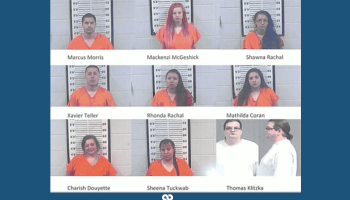 Five arrested in Forest County for dealing drug, authorities promise more arrests