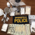 Springfield police break up alleged heroin manufacturing center