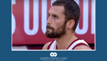 Cavalier forward Kevin Love opens up about in-game panic attack