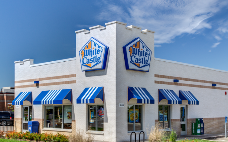 Indiana cops bust man making meth in white castle