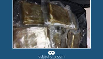 Opioid dealer pleads guilty, largest fentanyl seizure in California