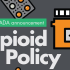 Government extracts opioid reduction promise from ada