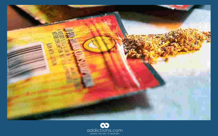 Synthetic marijuana makes more than 90 ill in the midwest
