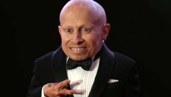 Verne Troyer died from an alcohol addiction