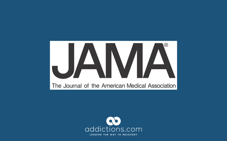 JAMA report: Big Pharma payments have boosted opioid prescriptions