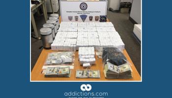 Police seize $250,000 of heroin in Massachusetts