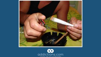 Florida judge finds marijuana smoking ban unconstitutional