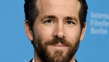 Actor Ryan Reynolds details dark days of anxiety and depression