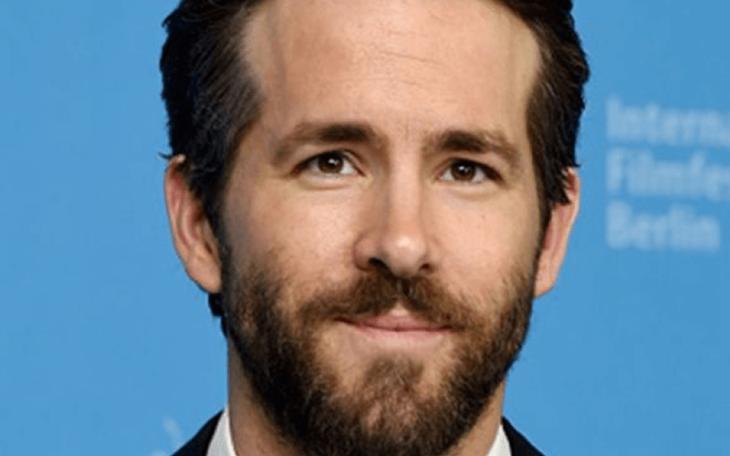 Actor Ryan Reynolds details dark days of anxiety and depression