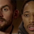 NBA Stars Kevin Love And DeMar DeRozan Star In Mental Health PSA