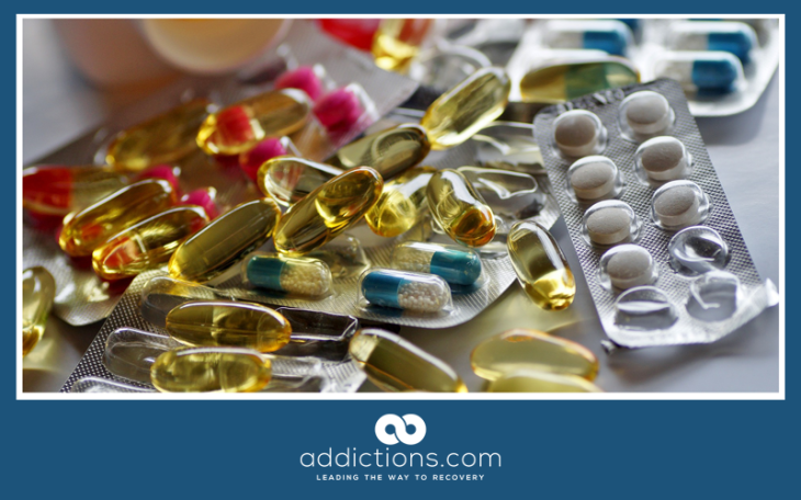 DEA limitingsupplyof prescription opioids boosts sales ondarknet