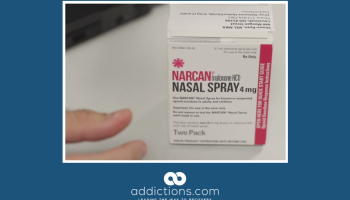 Overdose deaths decrease in Ohio county due to naloxone availability
