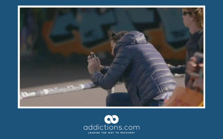 Social media sites structured like behavioral cocaine, causing addiction