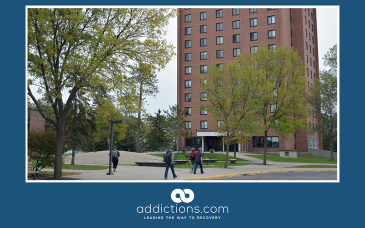 Intoxicated teen dies from fall atBemidji State University, felony charges may follow