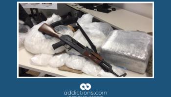 California drug bust nets over 10M in drug seizures