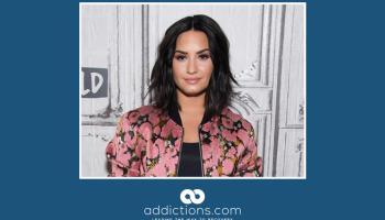 Demi Lovato reaches 90 days sober milestone after overdosing