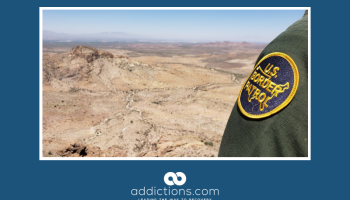 Arizona border patrol agent helped smuggle 90 pounds of cocaine during duty