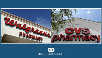 Florofida enters lawsuit against CVS and Wallgreens for role in state opioid epidemic