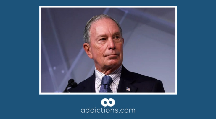 Bloomberg Philanthropies has pledged $50 million to assist ten states battling the ongoing epidemic of opioid addiction in the country.