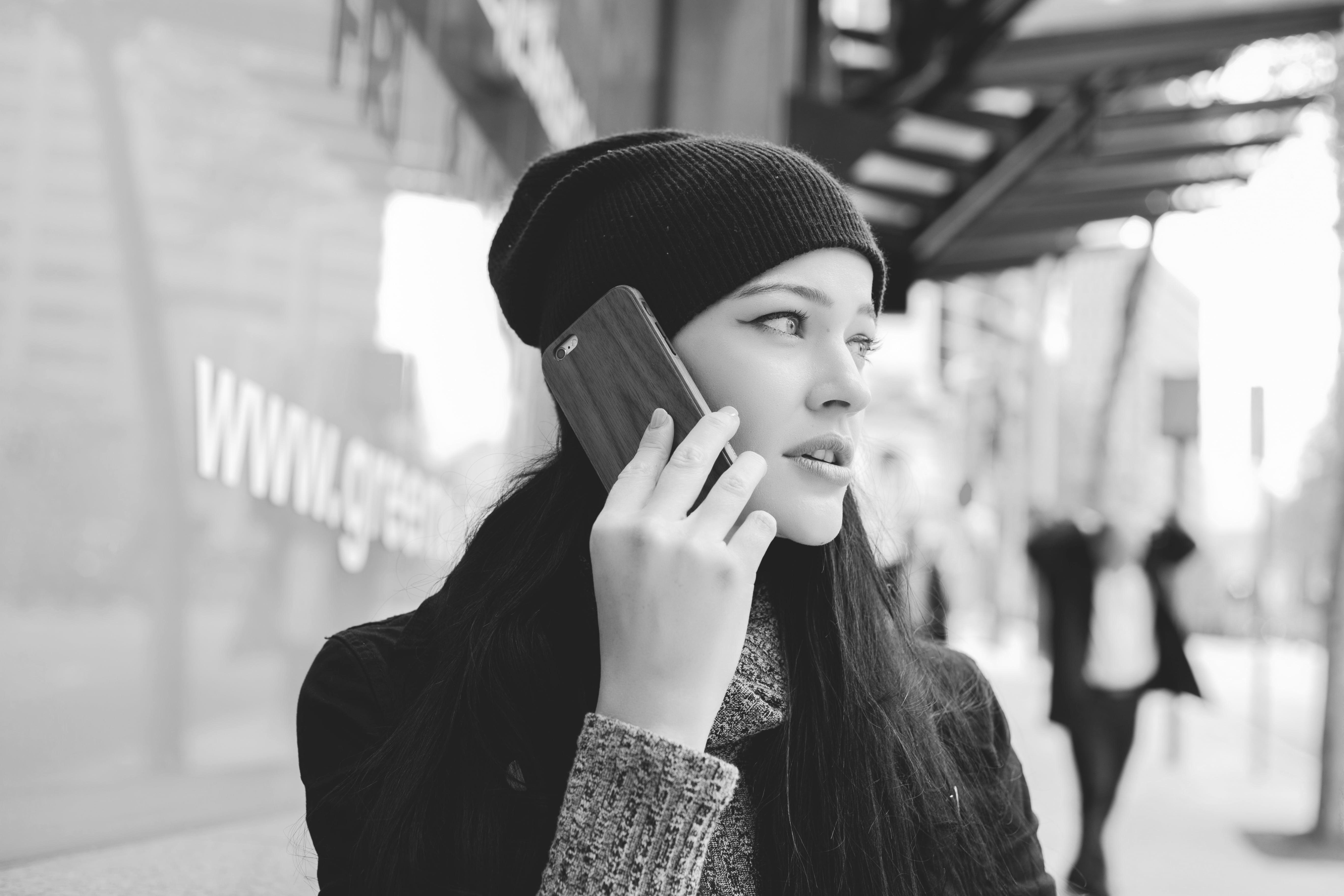 Teen Cell Phone Addiction