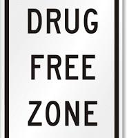 Live Drug Free