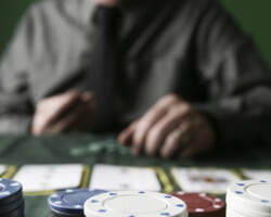 compulsive gambling addiction