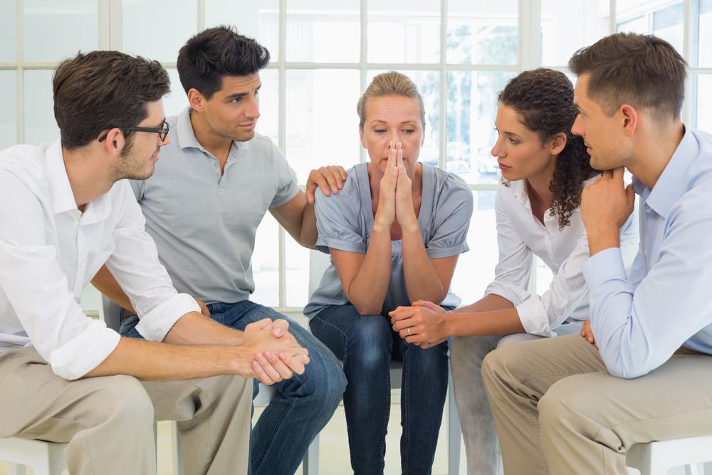 group intervention