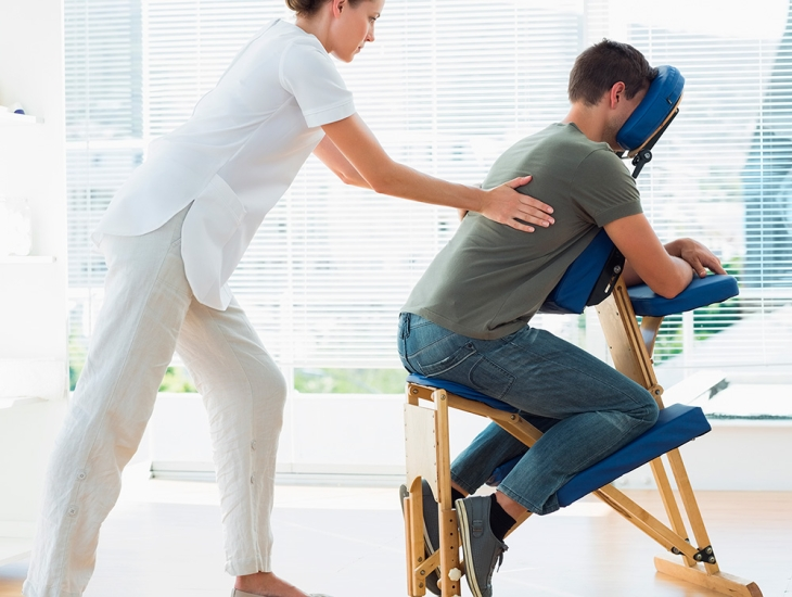 Can Massage Therapy Be Helpful During Addiction Recovery?