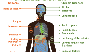 Long Term Effects And Consequences Of Nicotine Addiction
