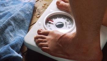 Weight Loss Addiction